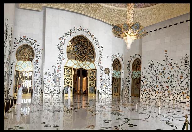 10 cosas que hacer en los Emiratos Árabes Unidos