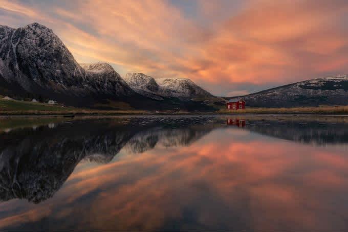 Viaje fotográfico a Lofoten – 10 Días de Tromso a Reine en camper van