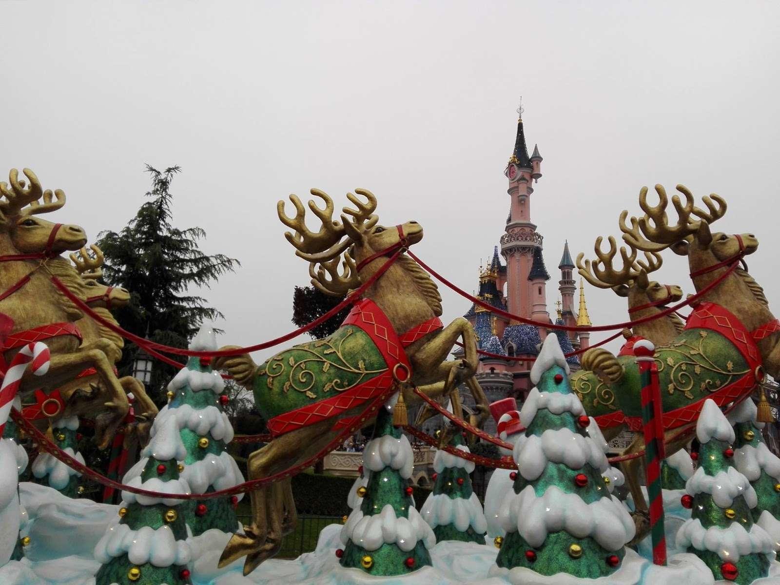 Consejos para viajar a Disneyland, París