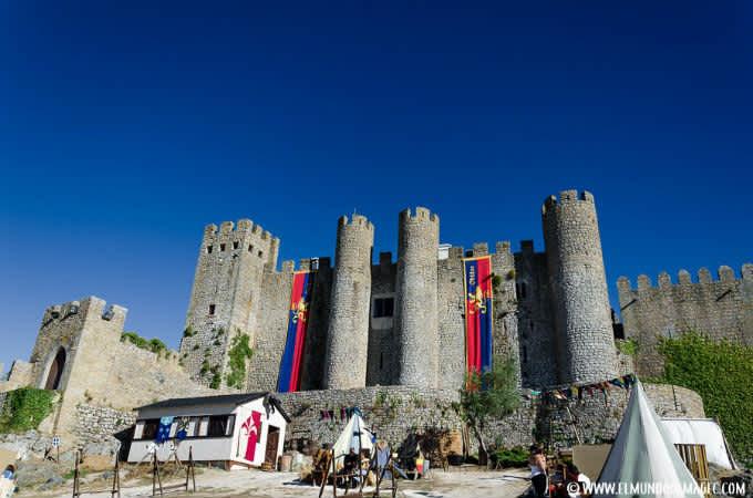 Ruta medieval por 10 de los mejores castillos de Portugal