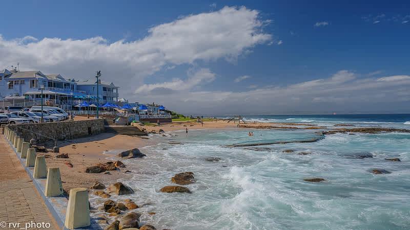 La Ruta de los Jardines, de costa a costa en Sudáfrica