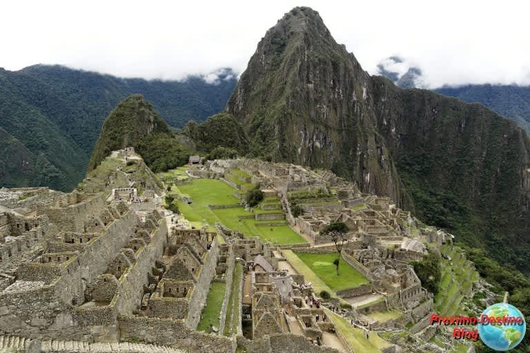 Guia practica para viajar a Peru