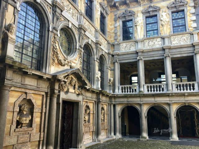 Qué ver en Amberes: 10 visitas imprescindibles