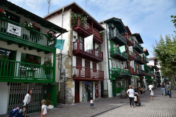 Hondarribia y San Juan de Luz – Día 10