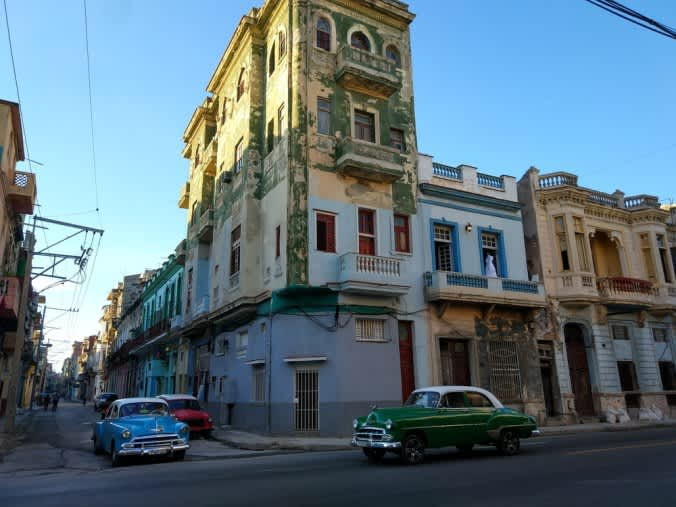 Cuba por libre (Parte III)