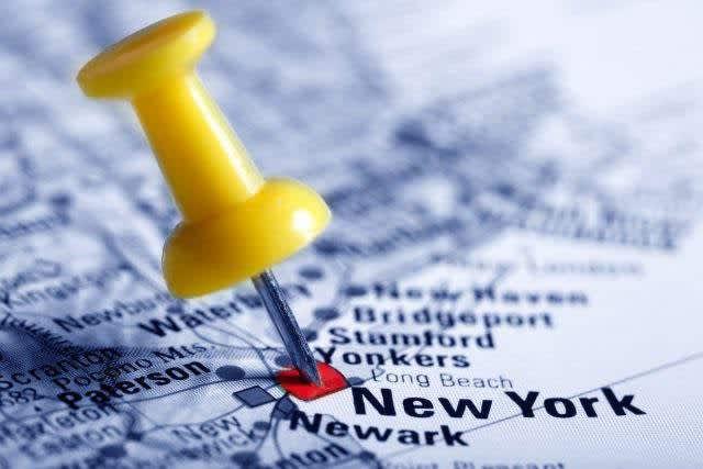 Cómo conseguir tu guía de Nueva York personalizada