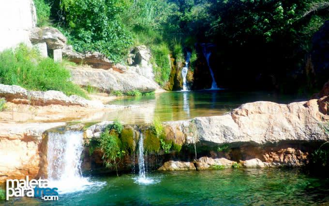 Qué ver en Beceite, Teruel
