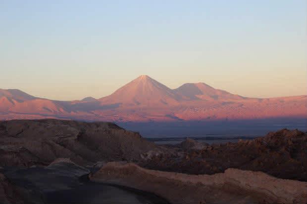 Qué hacer en el desierto de Atacama