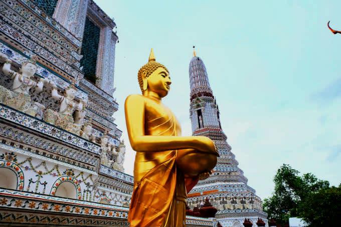 17 días en Tailandia Low Cost