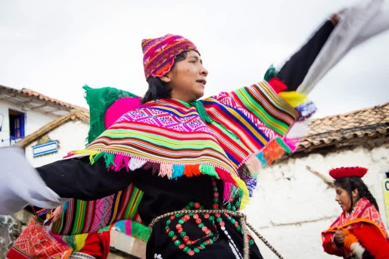 Cusco (Perú), un soplo de aire fresco
