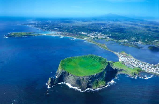 Isla de Jeju (Corea del Sur): Itinerario 4 días y hoteles