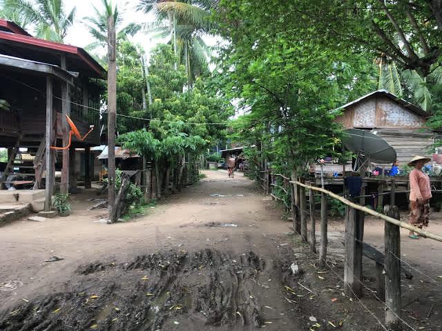 Las 4000 islas: un paraíso al sur de Laos