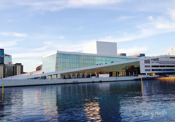 Qué hacer en Oslo: 10 Visitas imprescindibles