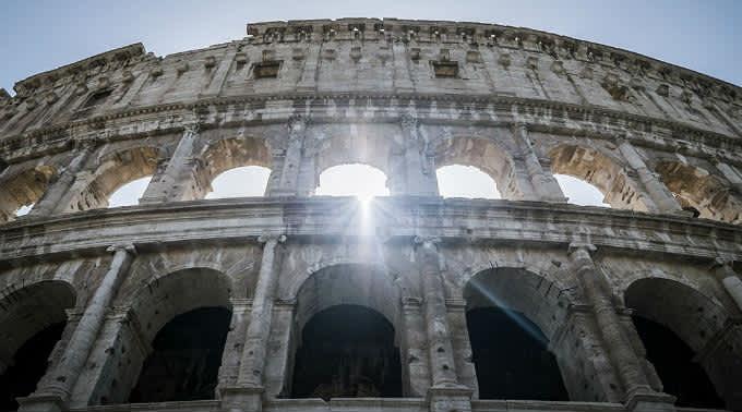 Visitar el Coliseo y la Capilla Sixtina: Imprescindibles en Roma