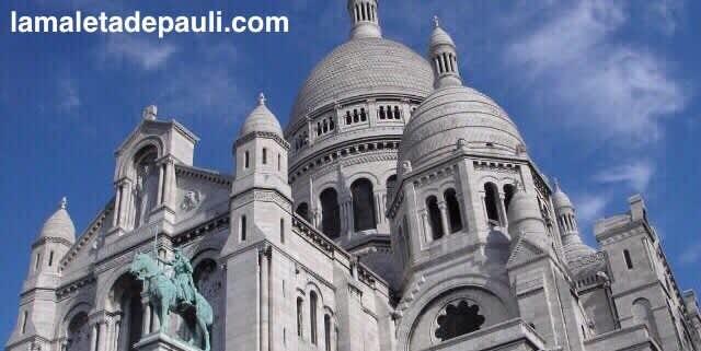 París en 3 días (I)
