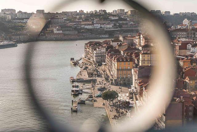 Fin de semana en Oporto (la escapada perfecta con amigas)