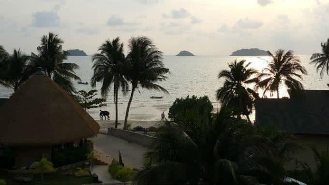Islas Trat, Salvaje y sorprendente