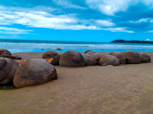 Nueva Zelanda, descubriendo la isla sur