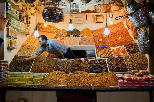 Los 3 mejores zocos de Marruecos (+ 5 tips para regatear)