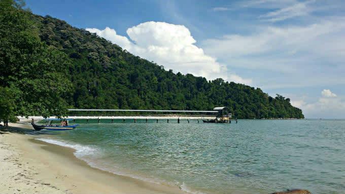 Parque nacional de Penang – Perdámonos en el paraíso de Malasia