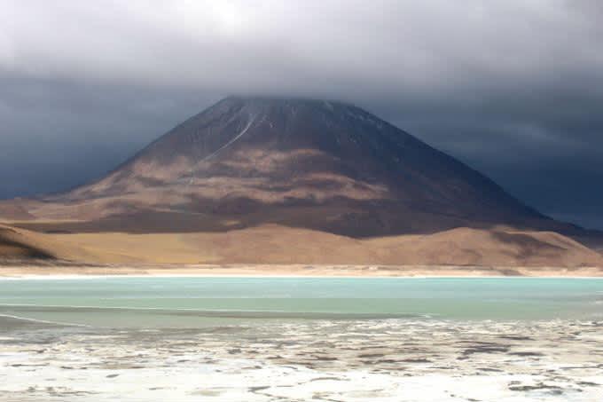 Salar de Uyuni - Recorriendo otro planeta