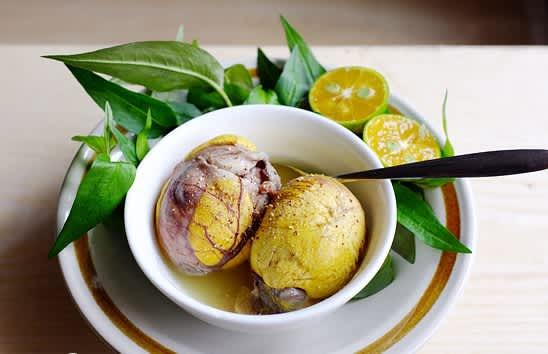 Comida curiosa de Vietnam, ¿Te atreverías?