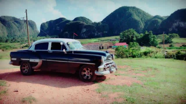 Mis aventuras por Cuba (parte 1)