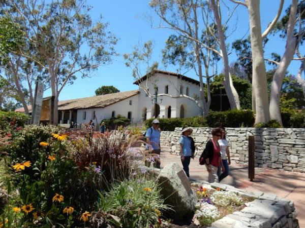 Un día en San Luis Obispo, California