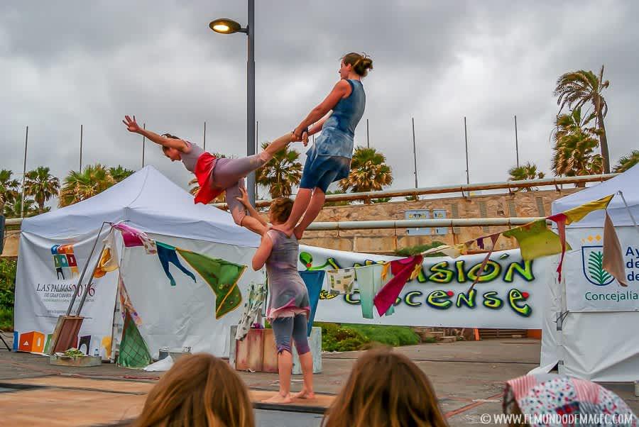 Los mejores 35 planes en Gran Canaria con niños, GRATIS o casi