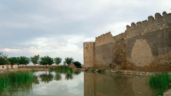 Urueña (Valladolid), la Villa del libro