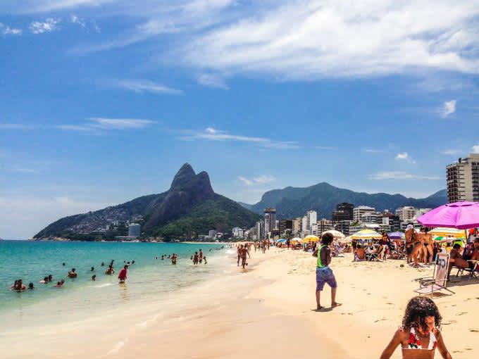 Río de Janeiro. Qué hacer en tu primer viaje