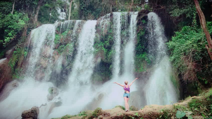 Mis aventuras por Cuba (parte 2)
