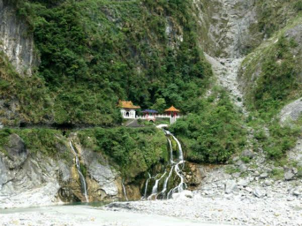 Guía para viajar al Parque Natural de Taroko, Taiwán