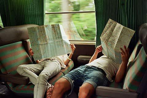 22 cosas que recordarás si hiciste el Interrail