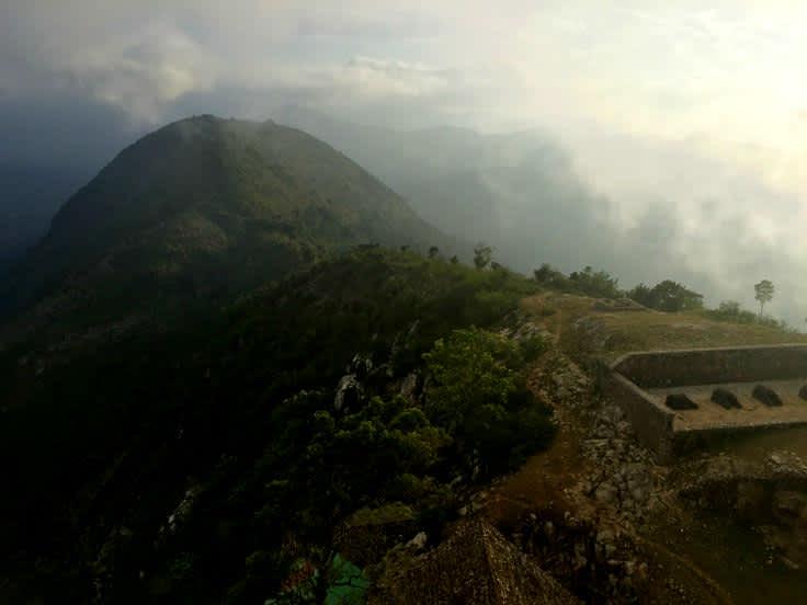 Visitar Haití, why not?