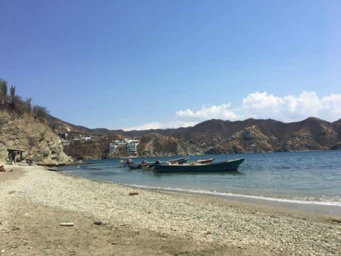 Más allá del Parque Tayrona: Otros tres planes en Santa Marta