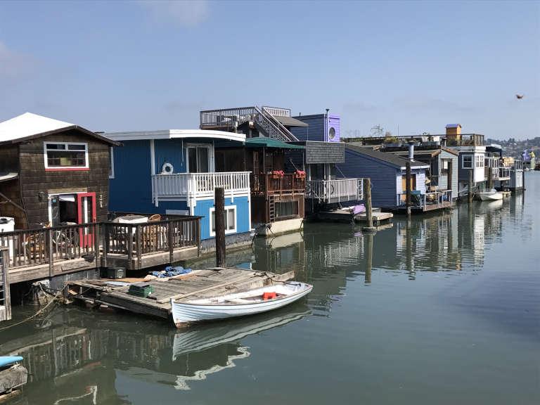 Qué ver y visitar en la costa oeste de Estados Unidos