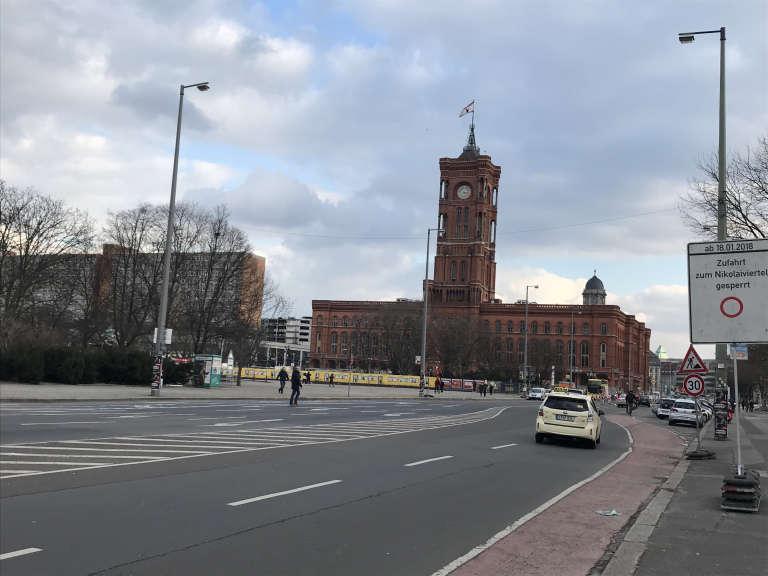 Qué visitar en 3 días en Berlín