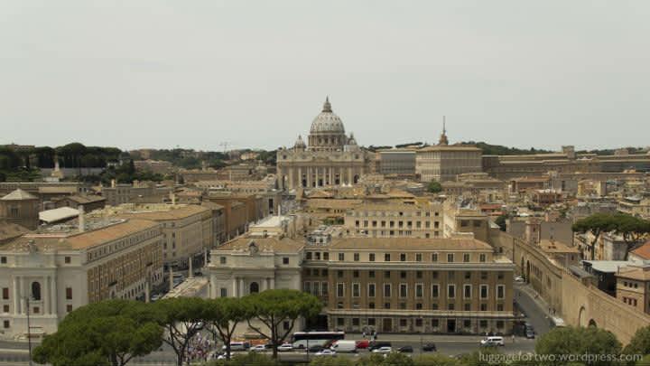 Qué ver en Roma en 3 días (I)