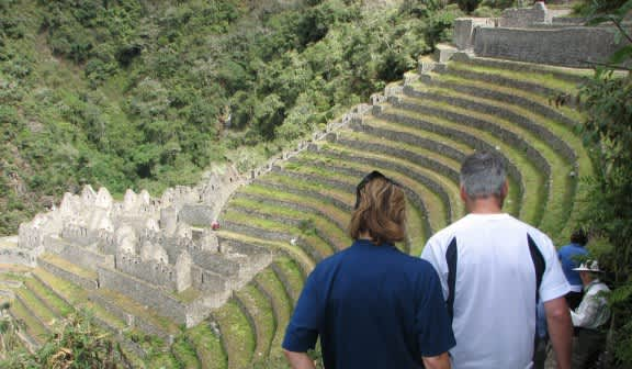 ¿Cómo llegar a Machu Picchu? Vía Tren, Camino Inca, Salkantay y más.
