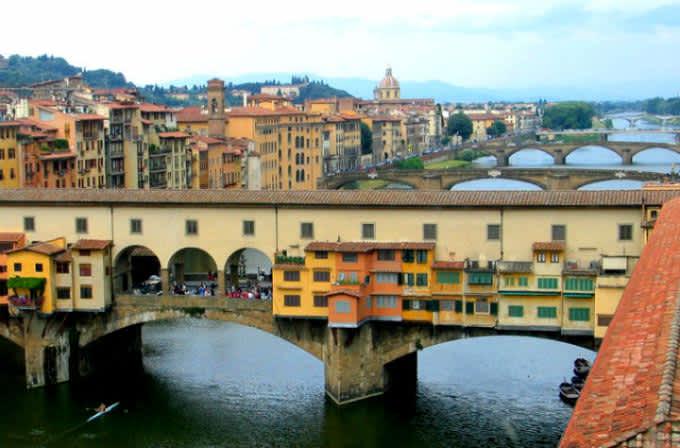 Qué ver en cuatro días en Florencia