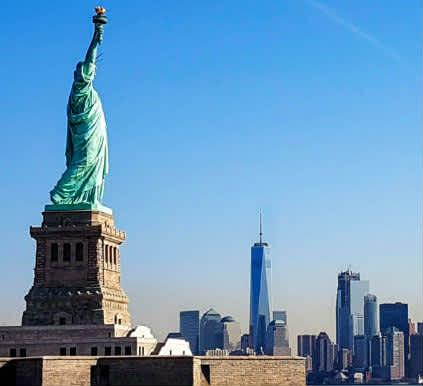 Guía para visitar la Estatua de la Libertad
