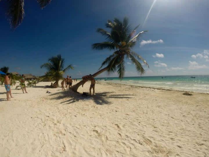 México, qué ver en Riviera Maya