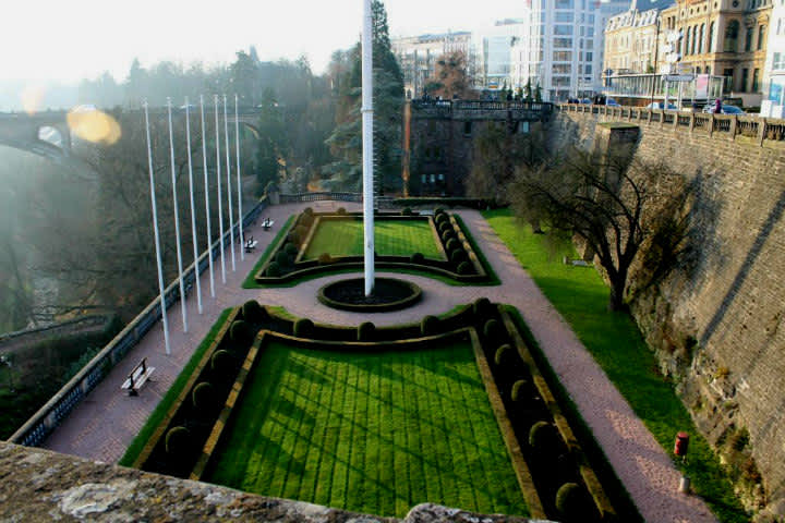 Escapada a Luxemburgo, ¿qué ver en este pequeño país?