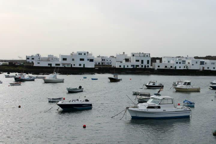 Qué ver en Lanzarote