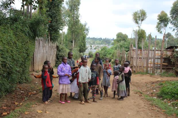 Guía para viajar a Kenya como mochilero