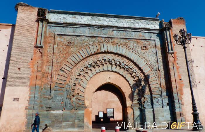 Guía para tu primer viaje a Marrakech