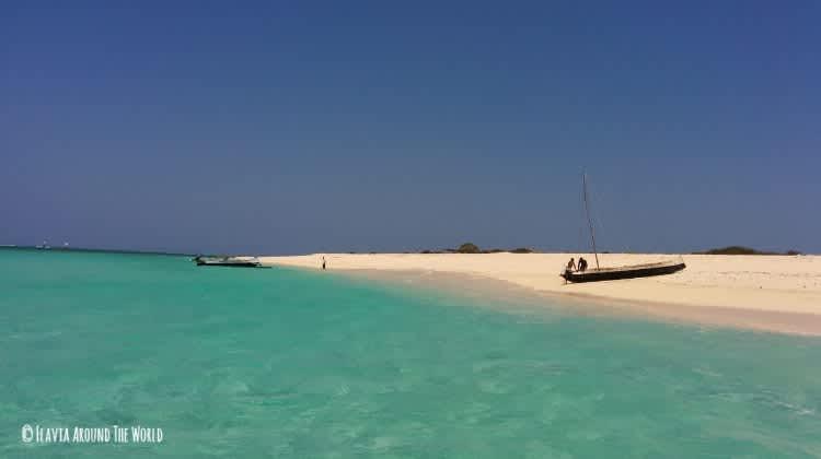 Anakao, el pueblo de Madagascar donde querrás quedarte para siempre