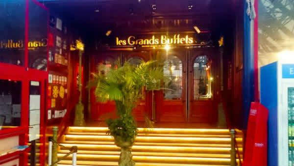 Les Grands Buffets: un paraíso gastronómico en Narbona