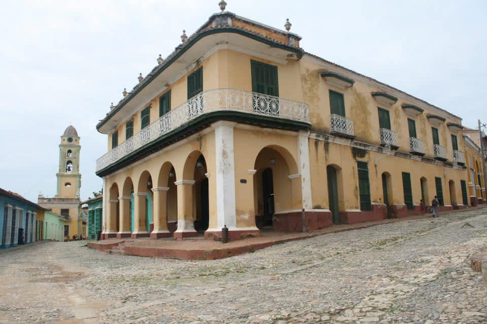 Un día en Trinidad – Cuba –